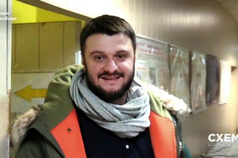 Итальянские каникулы Аваковых. Сыну руководителя МВД разрешили выехать зарубеж