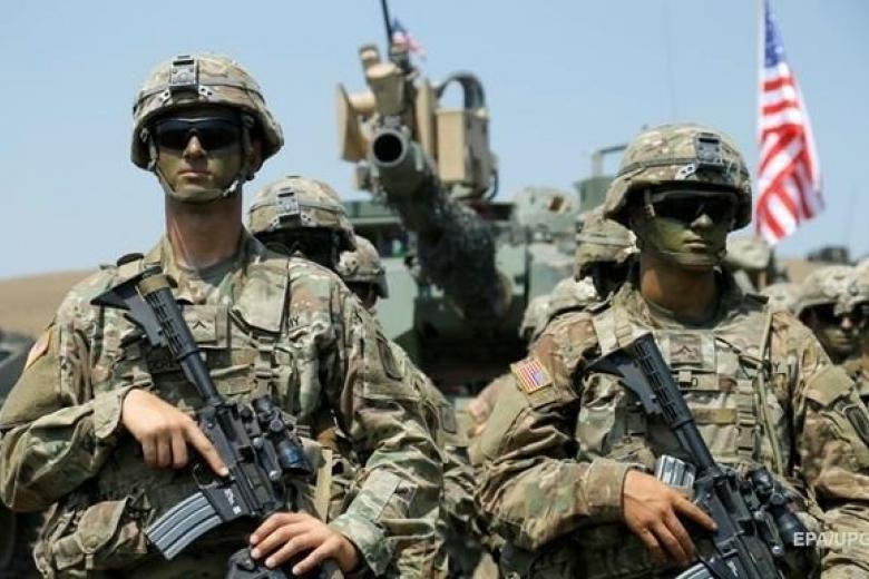 ВСША поведали ороли военных советников вУкраинском государстве в последующем году