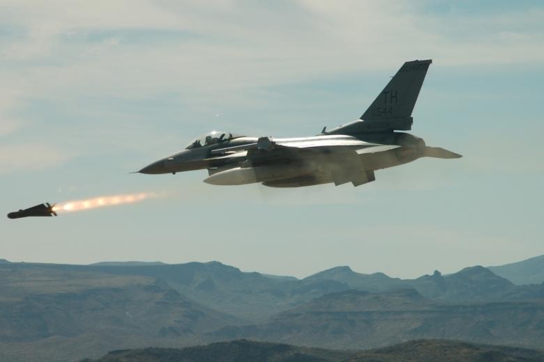 Израиль сказал о пуске ракеты изсектора Газа потерритории страны
