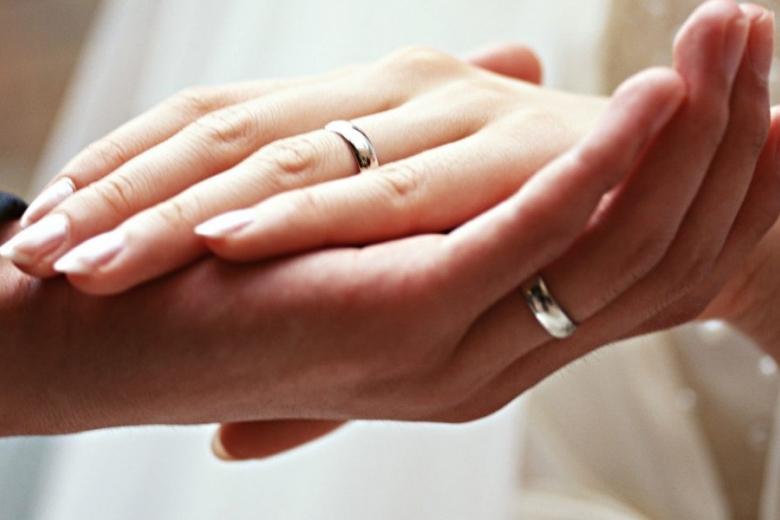 Количество браков поляков сукраинками возросло вдвое