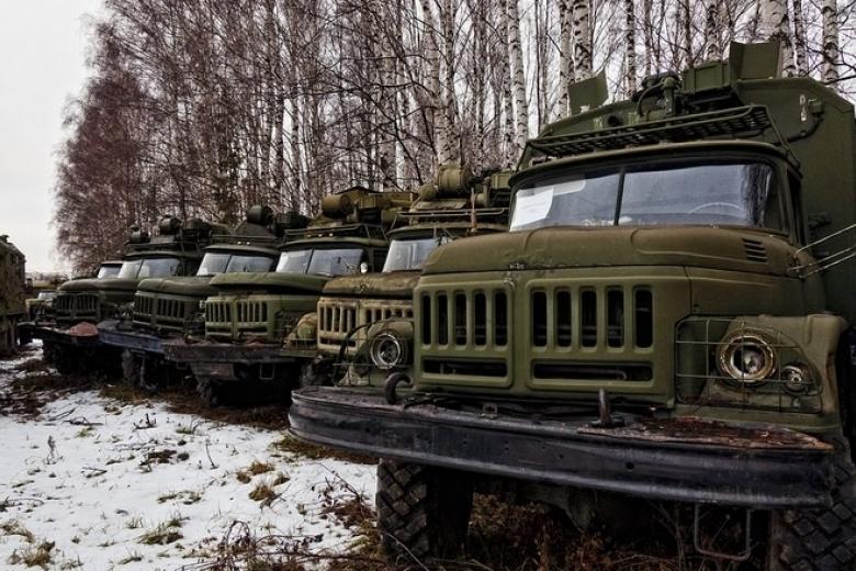 «Пусть подавятся»: Украина впала вистерику после заявления В. Путина  оКрыме