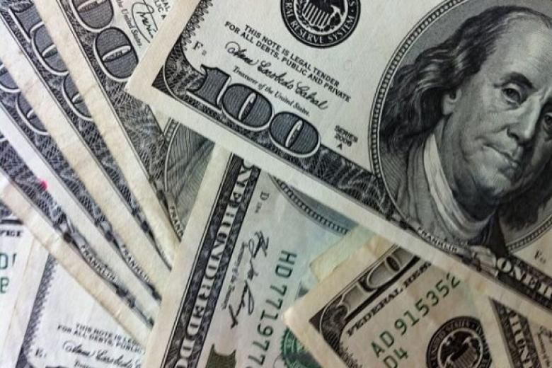 Галопом повалюте. Нацбанк начал торговать доллары из-за скачущего курса
