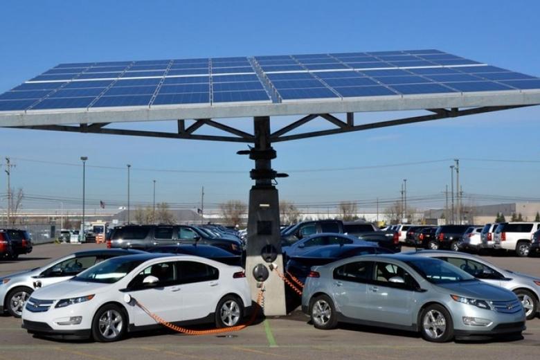 Электромобили захватывают мир— продажи электрокаров бьют все рекорды