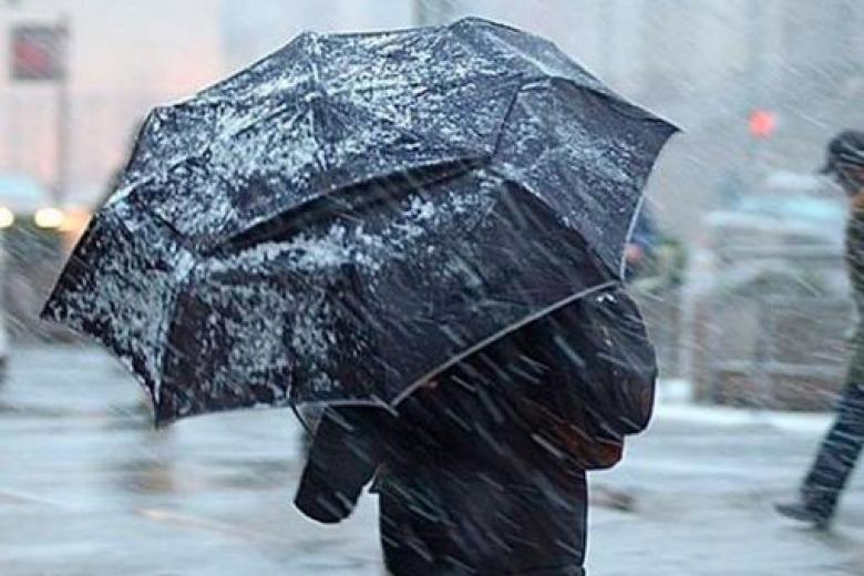 Потепление придет вМосковский регион всередине недели