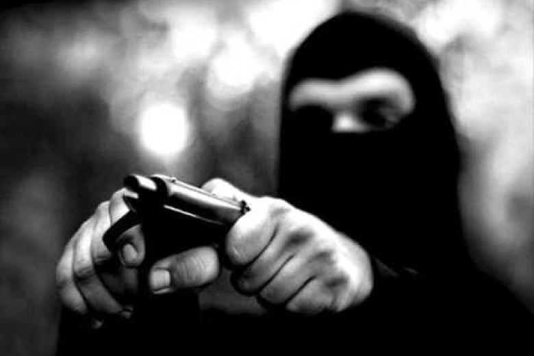 Харьков назвали одним изсамых криминогенных городов государства Украины