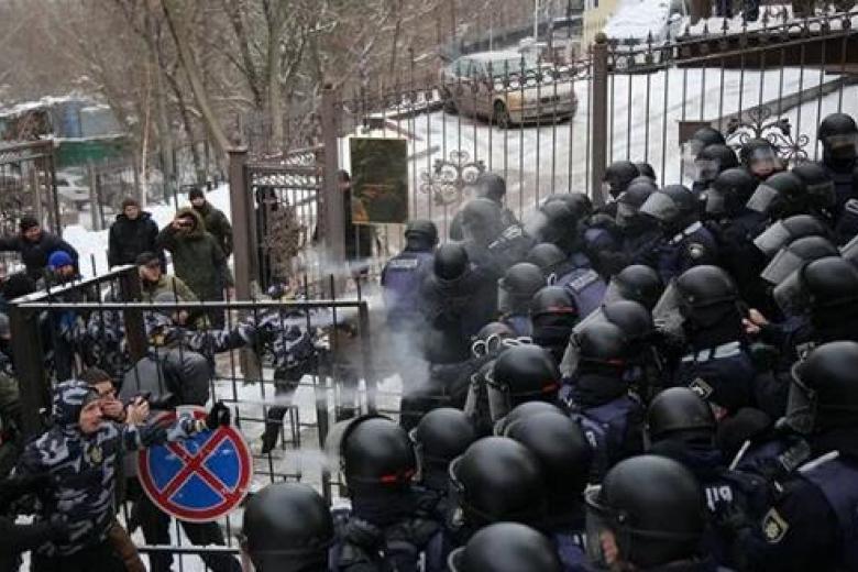 Мэр Одессы задержан пообвинению вкоррупции