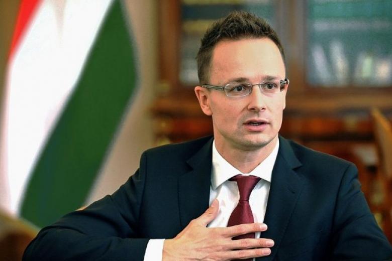 Членство Венгрии в EC находится под угрозой— МИД Люксембурга