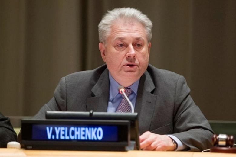 Кремль прервал все контакты с Украинским государством всередине февраля 2014-ого,— Ельченко