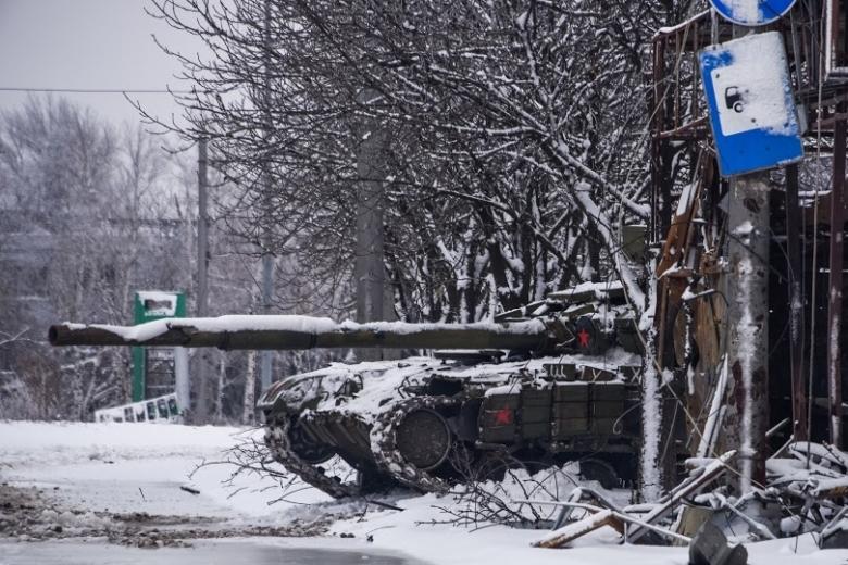 Боевики запретили ОБСЕ приближаться кгранице Российской Федерации ближе чем на200 метров