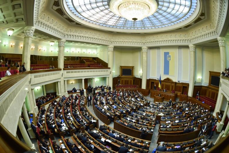Рада ввела мораторий набанкротство «Черноморнефтегаза» до2019 года