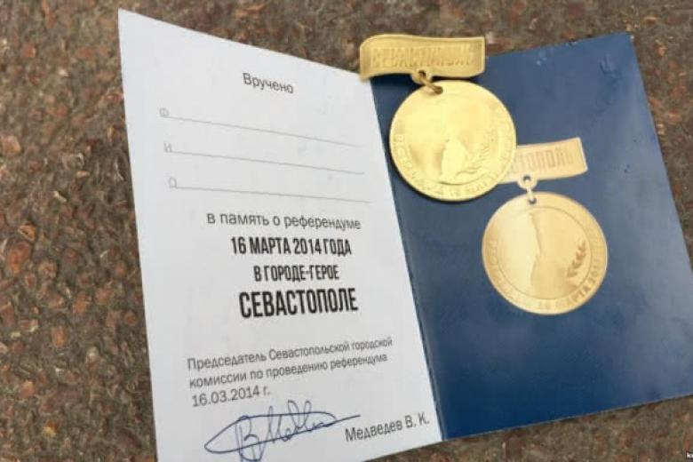 Чубаров поведал, как крымские татары провели день выборов В. Путина