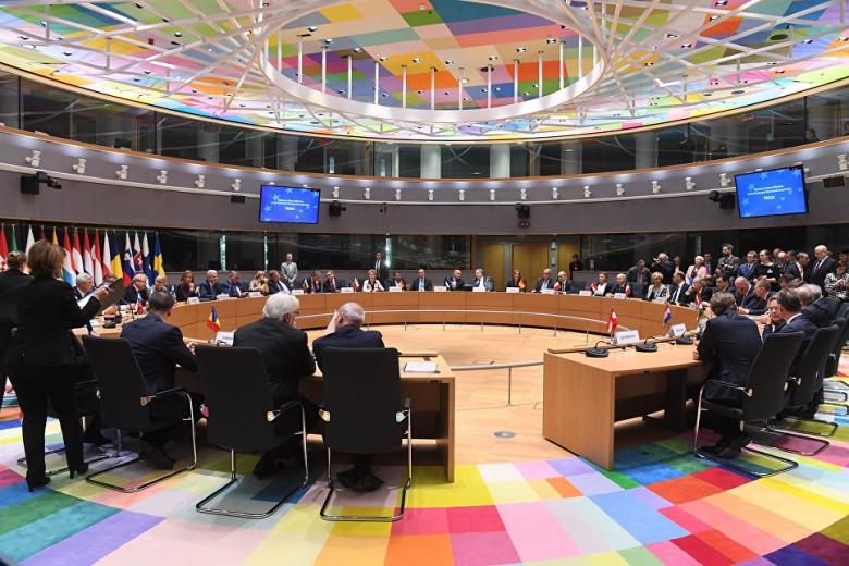 Вевропейских странах начали готовить дороги для переправки тяжелой военной техники