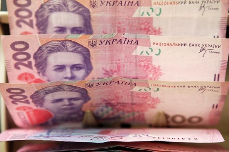 Украинцы в6 раз увеличили реализацию валюты