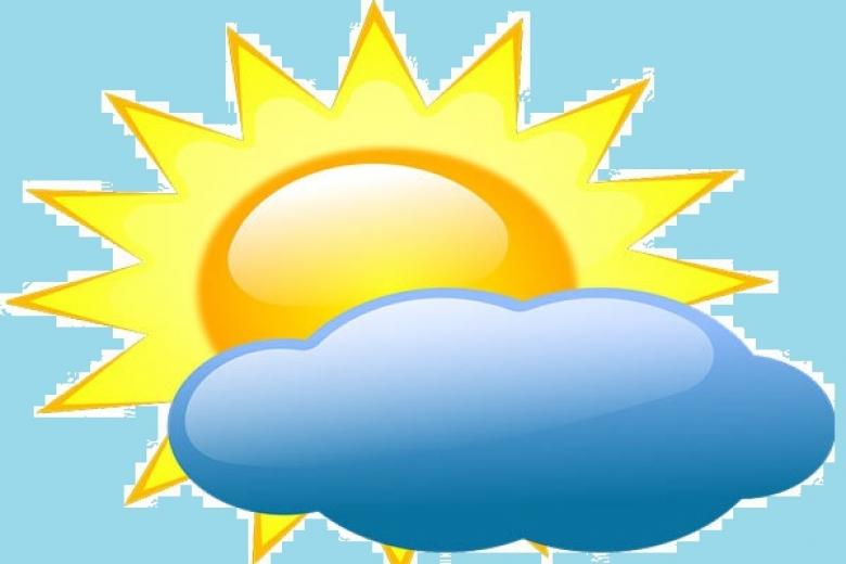 Было жарко: сегодня вКиеве зафиксировали тепловой рекорд