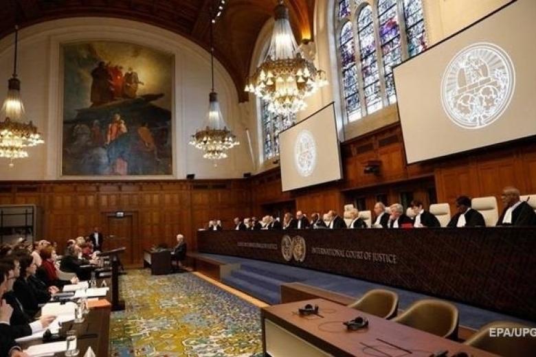МИД призвал суд вГааге защитить Меджлис отРоссии
