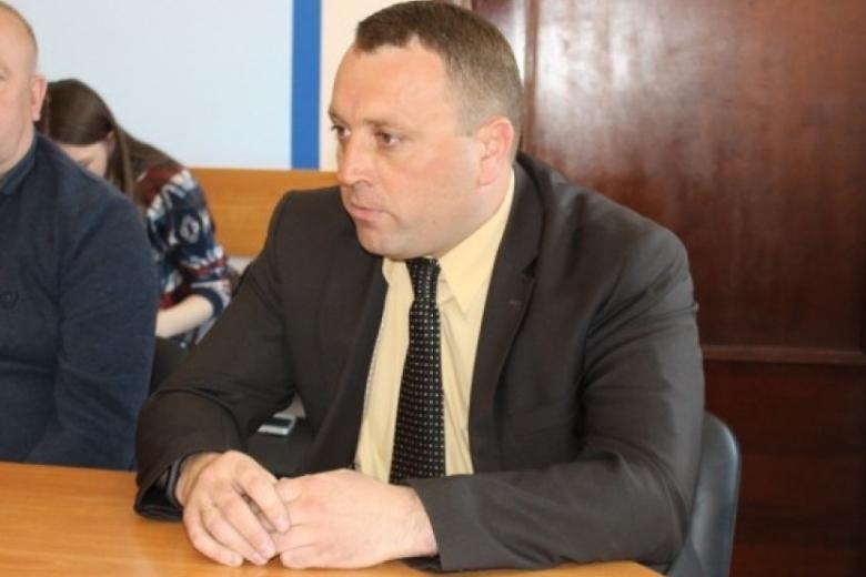 Заммэра Луцка, 2 чиновников исудью задержали навзятке в $27 тыс.