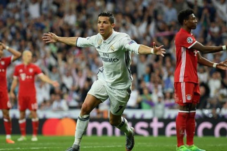 «Бавария»— «Реал»: перед первым полуфиналом Лиги чемпионов
