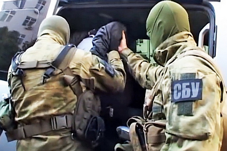 Нападение на«киборга» Вербича: суд выбрал меру пресечения одной изподозреваемых
