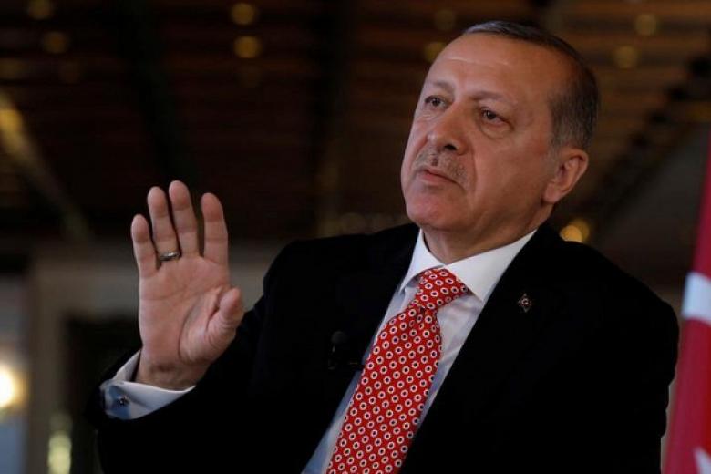 Кремль: Путин иЭрдоган принципиально встали назащиту соглашения сИраном