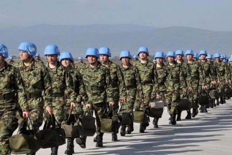 Польша поддерживает ввод миротворцев наДонбасс