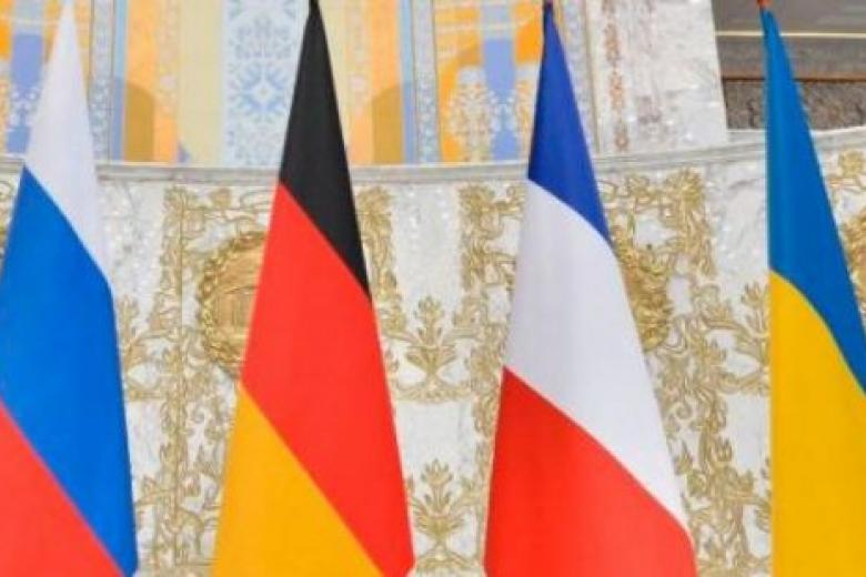 Лавров примет участие вочередной встрече МИД в«нормандском формате» вБерлине