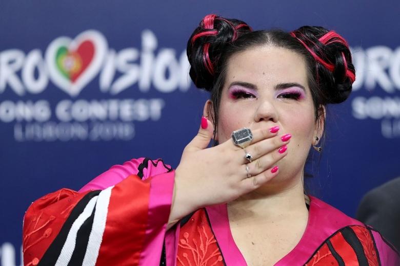 Universal Music обвинила победительницу «Евровидения» вплагиате
