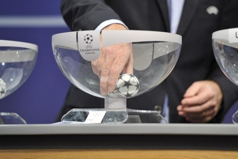 жеребьевка лиги чемпионов 2018: Все результаты жеребьевки 1/8 финала Лиги Чемпионов